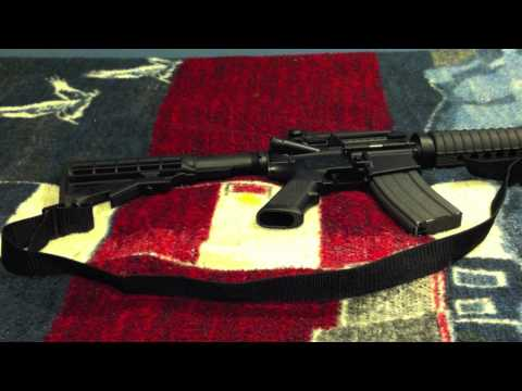 """New York LAW(L)S 2: """"Assault Weapons"""" Ban"""