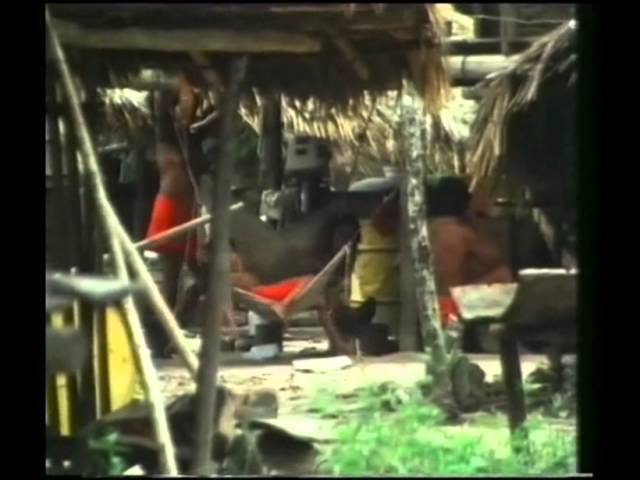 Suriname   Geschiedenis deel 01,