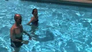 Pool Running 101 Part 2