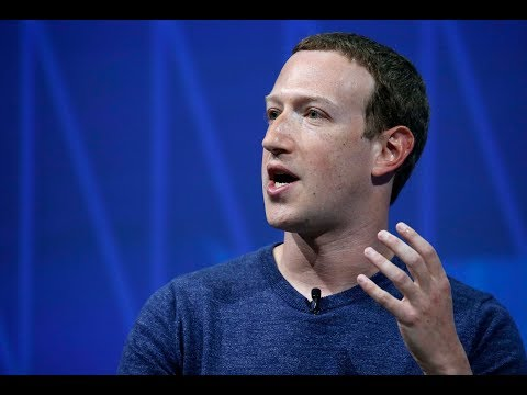 LIVE: Watch Facebook's stock trade in real time
