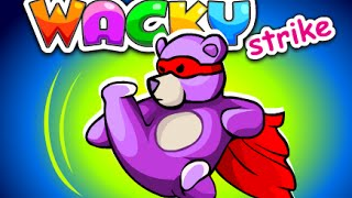 Wacky Strike - Walkthrough