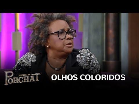 Sandra de Sá lembra que deixou show para cantar hit 'Olhos Coloridos' em bar