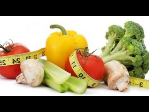 Какие продукты питания исключить, чтобы похудеть? Youtube.