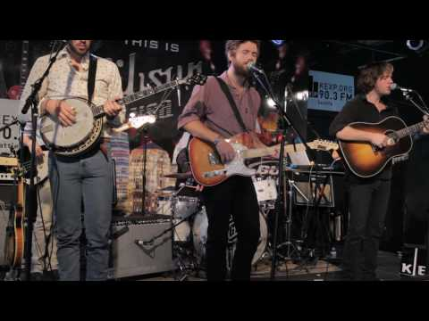 The Middle East - Blood (Live on KEXP)
