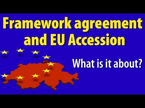 Stealthy EU Accession: What is it about?
