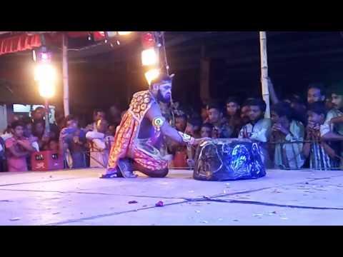 Ramayana ,dwarasuni(ganjam)bali