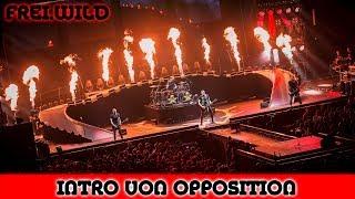 Frei.Wild ● Intro | #Opposition | ⍟ By Frei.Wild Fan