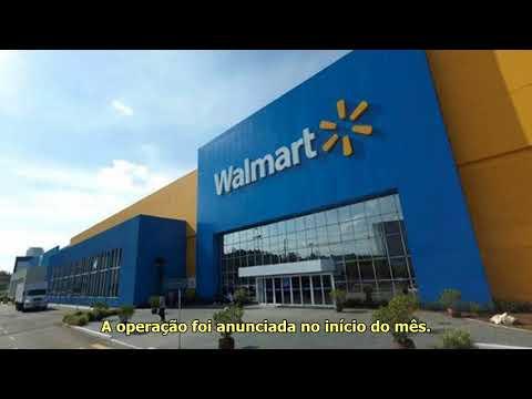 [copa do mundo 2018]Cade aprova compra de operações do Walmart no Brasil pela Advent