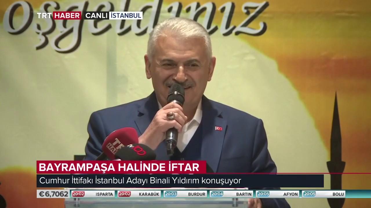 Trt Haber İzle,  TRT Haber Ana Haber Bülteni 10.05.2019