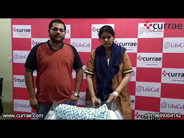 Pt. Shivani   Birthing   Dr. Deepali Kapote   Currae Hospitals