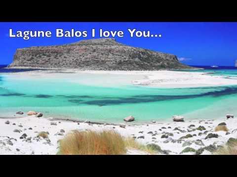 Schönste Strände Kreta Elafonissi Balos Palmenstrand Vai Youtube