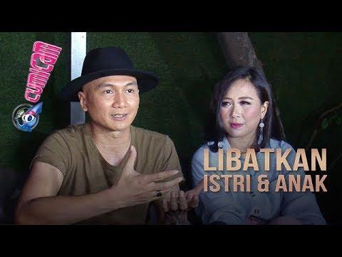 Anji Libatkan Istri dan Anak-anak di Video Klip Single Duet Hari Bahagia - Cumicam 15 Agustus 2018