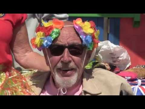 """Butlins and Majestic Reunion  """"Beach Party"""" 2016"""