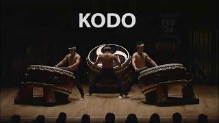 Kodo 鼓童  One Earth Tour Special