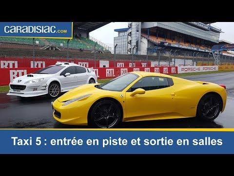 Taxi 5: l'avis des premiers spectacteurs (à Marseille bien sûr!)