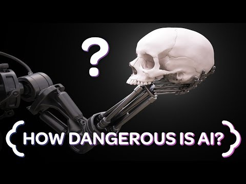 How Dangerous is Artificial Intelligence?