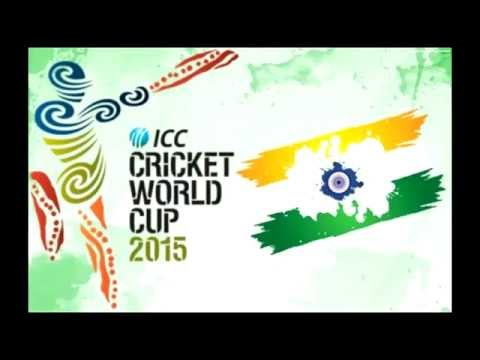 ICC World Cup 2015 theme song Ringtone