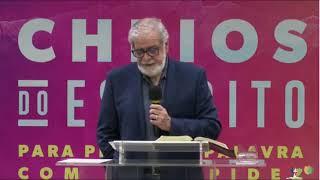 Conferência de Avivamento e Reforma Espiritual  - IP de Pinheiros