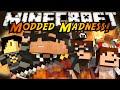 watch he video of Minecraft Modded Madness : GUN MOD VS MORPH MOD!