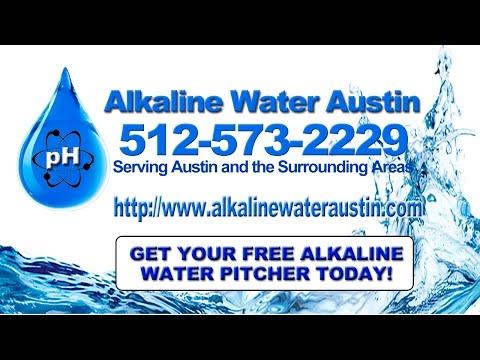 Best Alkaline Water Austin Texas
