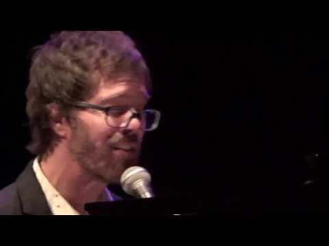 "BEN FOLDS ""Alice Childress"" Live MAYO PAC, Morristown, NJ 9/18/16"