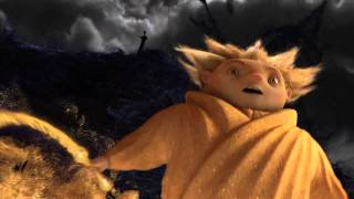 Rise of the Guardians - My Songs Know What You Did in the Dark (Light