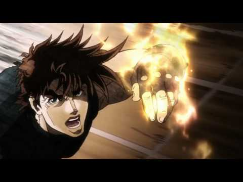 Joseph Joestar - When You Were Young [AMV]