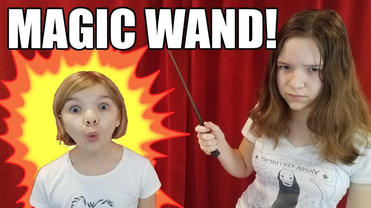 Download Magic Wand Really Works! Babyteeth4 Mini Movie