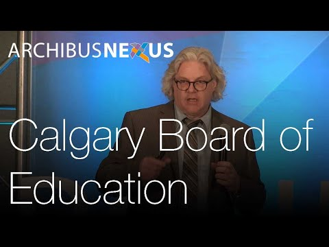 $450M In Capital Projects Delivered by Calgary Board of Education