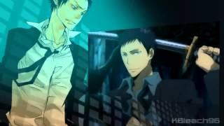 Обложка на видео о Прикольный клип по аниме