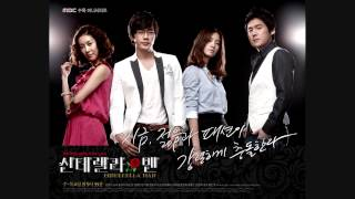 Cinderella Man OST- Can