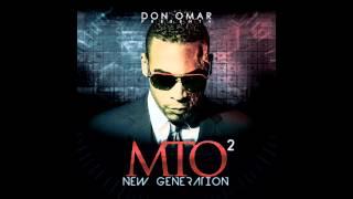 Don Omar - Tus Movimientos - Feat  Natti Natasha | Letra en descripción | (Audio) |  HD