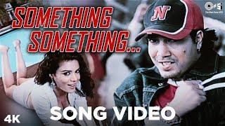 Something Something - Song Video | Something Something feat. Urvashi Sharma | Mika Singh & Bella