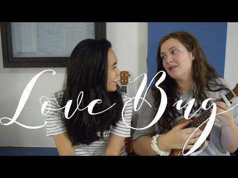 Lovebug - Jonas Brothers Cover | Mckay & Caele