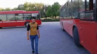 Kıbrıs'ta şeher turu Qabal oğlanları