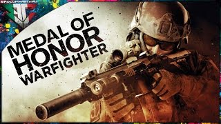 Medal Of Honor Sclerfighter By BadCompanyItaly