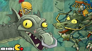 Plants Vs Zombies 2: Zomboss Dragon King Vs Dark Ages Zombot Dragon(Plants Vs Zombies 2: Dragon King Vs Dark Ages Zombot Dragon Plants Vs Zombies 2 By Popcap Please Subscribe for more videos ▻ http://goo.gl/6JFyIl Free ..., 2014-10-02T21:35:04.000Z)
