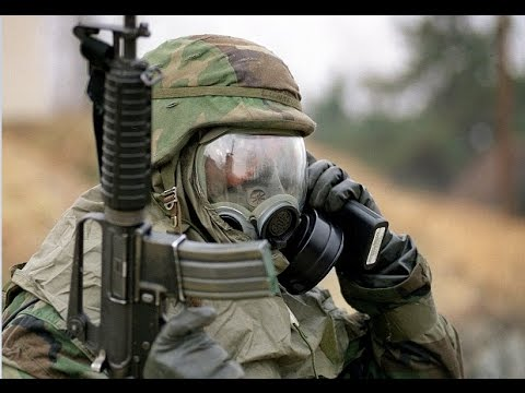 U.S. Army Chemical Corps (documentary)