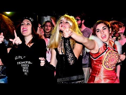 [Event] Oshare Play! Open Season Anime/Cosplay Party (Thessaloniki / Greece / 25.10.2015)