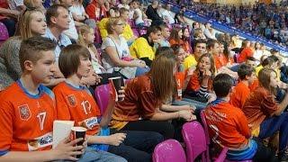 Ostro��czanie na p�fina�ach Pucharu Polski