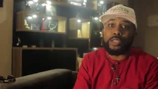 quotWizkid is an Incredible Artiste Writerquot - Banky W39s Super Exclusive  XChangeNG