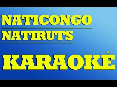Natiruts - Naticongo | KARAOKÊ