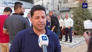الاسرى المقطوعة رواتبهم يوقفون اضرابهم عن الطعام بعد وعود بحل مشكلتهم - (17-9-2018)