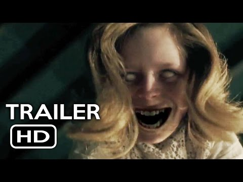 Ouija: Origin of Evil Official Trailer #2...