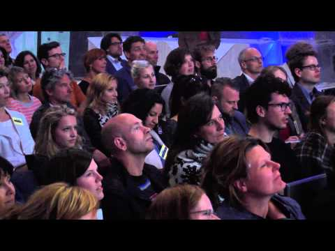 Making money with trash! | Vincent Michel | TEDxMaastrichtSalon