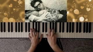 "Download ""Вечная любовь"" на пианино. Charles Aznavour. Une vie d'amour. Piano. Mp3 and Videos"