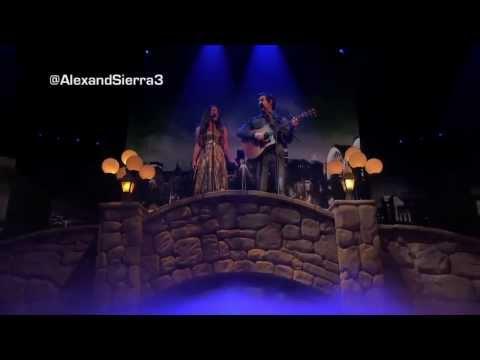 alex-&-sierra---best-song-ever-(live-the-x-factor)