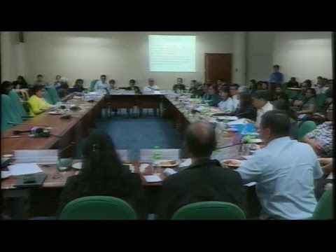 Committee on Agriculture and Food (April 3, 2018)