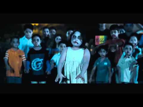 Zombi Kilang Biskut Trailer