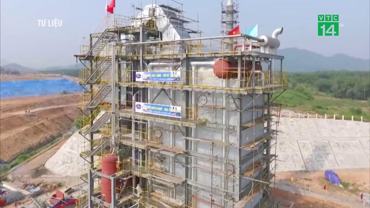 Hà Nội sắp hoạt động nhà máy xử lý rác CÔNG NGHỆ CAO  VTC14